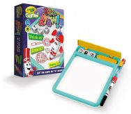 Crayola Games - 3,2,1 Draw! Think it! Draw it! Guess it!